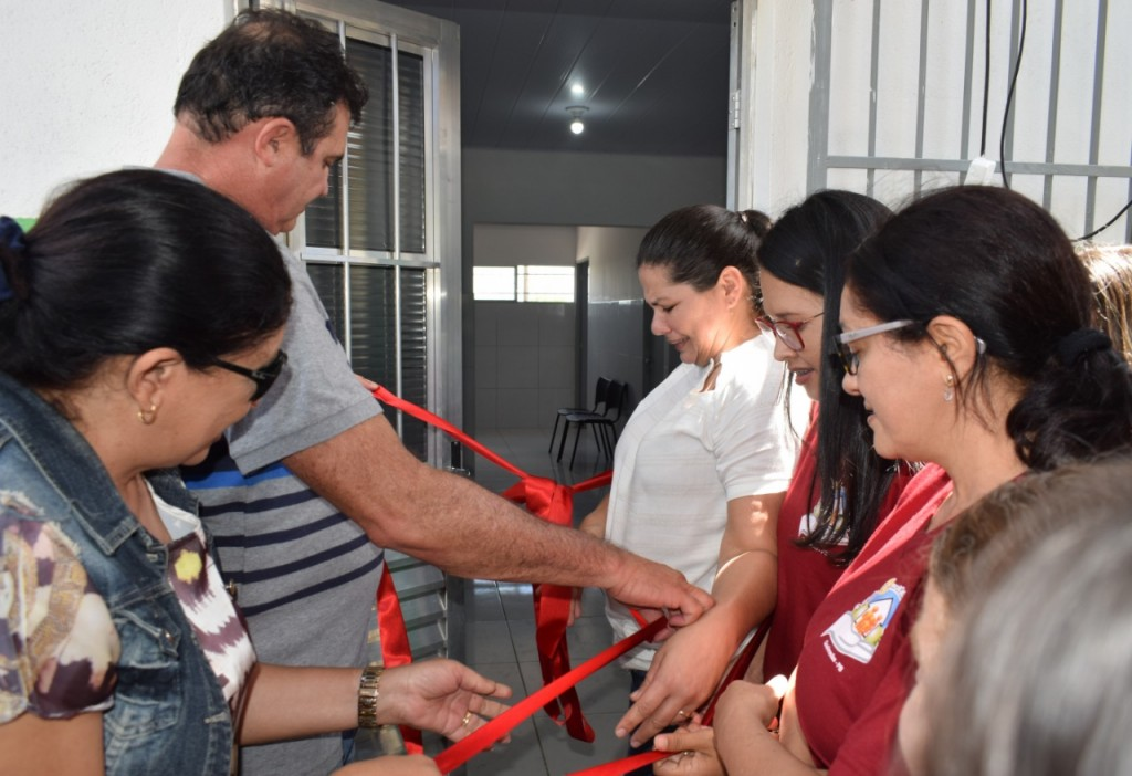 Prefeitura de Queimadas entrega Posto Âncora de Saúde no sítio Gravatá dos Trigueiros
