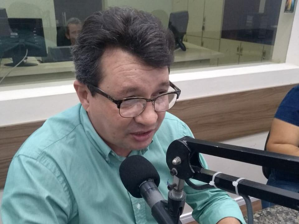 Saúde em Queimadas é prioridade no atual governo municipal