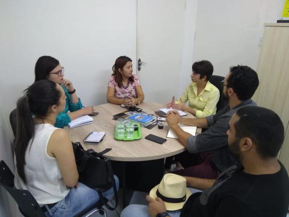 Prefeitura de Queimadas firma parceria com a Sejel/PB e implantará escolinhas esportivas no município