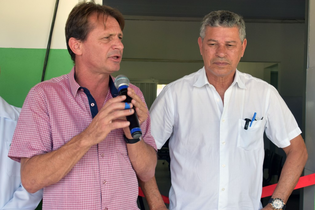 Prefeito de Queimadas tem suas contas aprovadas pelo TCE