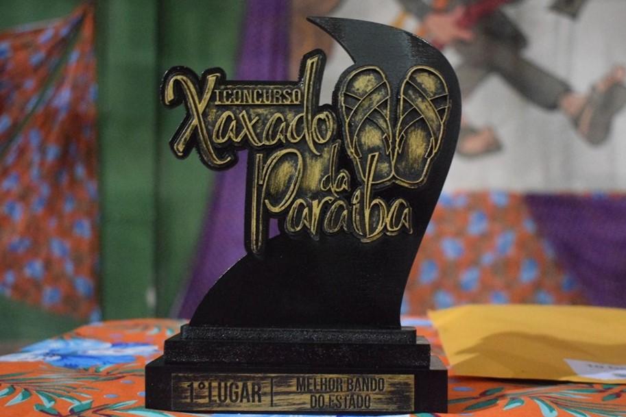 1º Concurso Xaxado da Paraíba é realizado em Queimadas