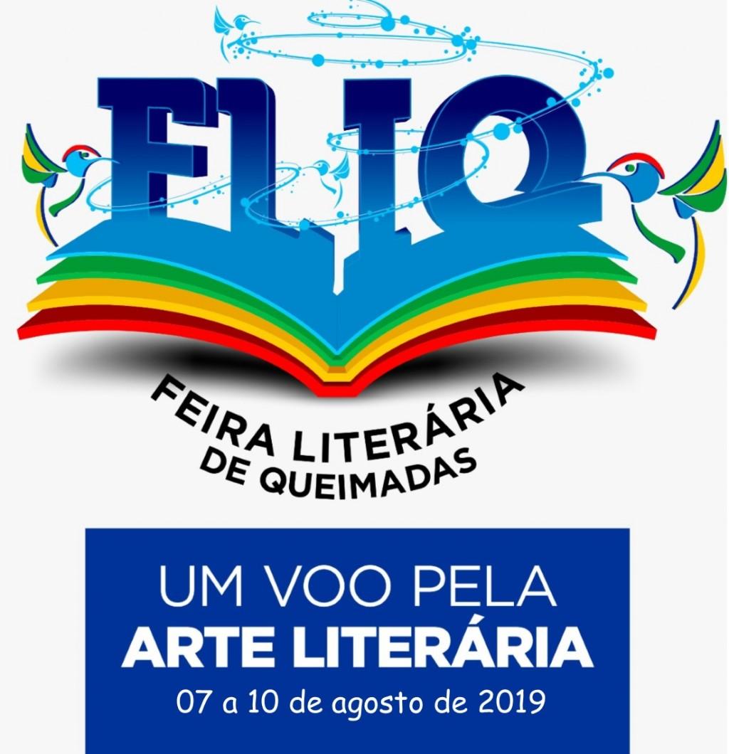 Secretaria Municipal de Educação realiza a 1ª Feira Literária de Queimadas em agosto