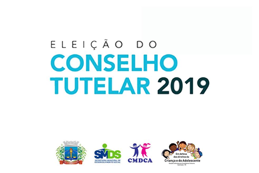 Eleições do Conselho Tutelar 2019: população elege os novos conselheiros do município