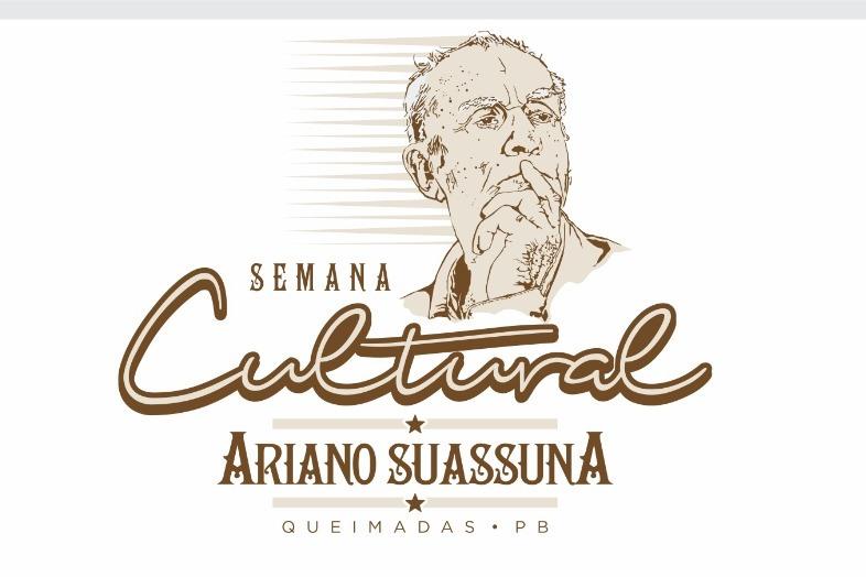 Secult realiza a II Semana Cultural Ariano Suassuna