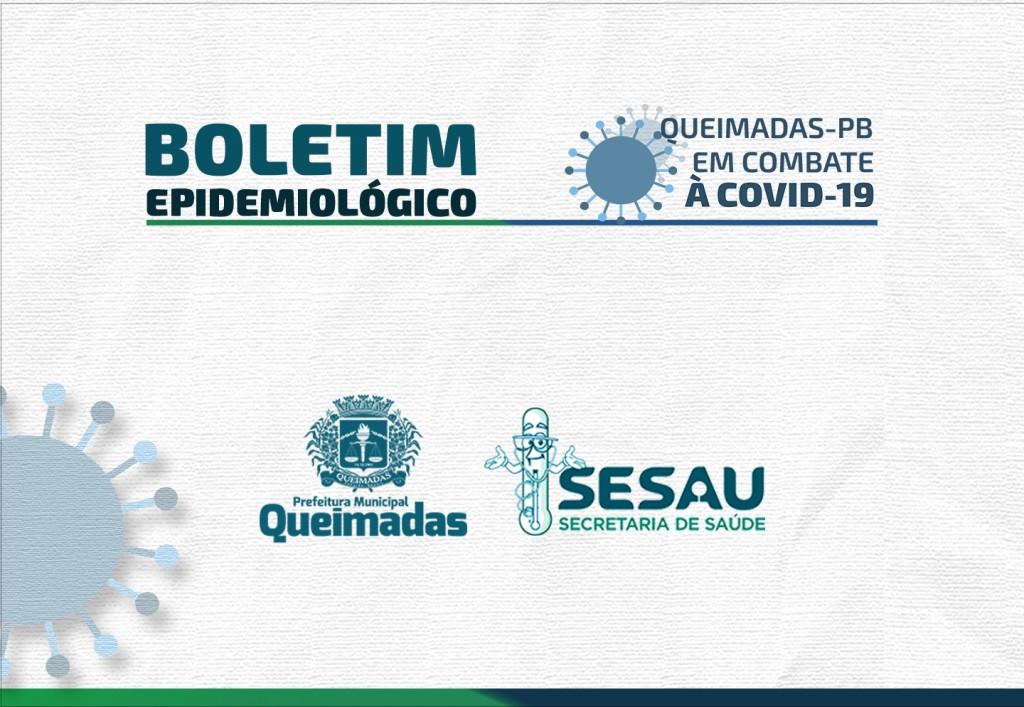 Boletim Epidemiológico - Atualização Contínua