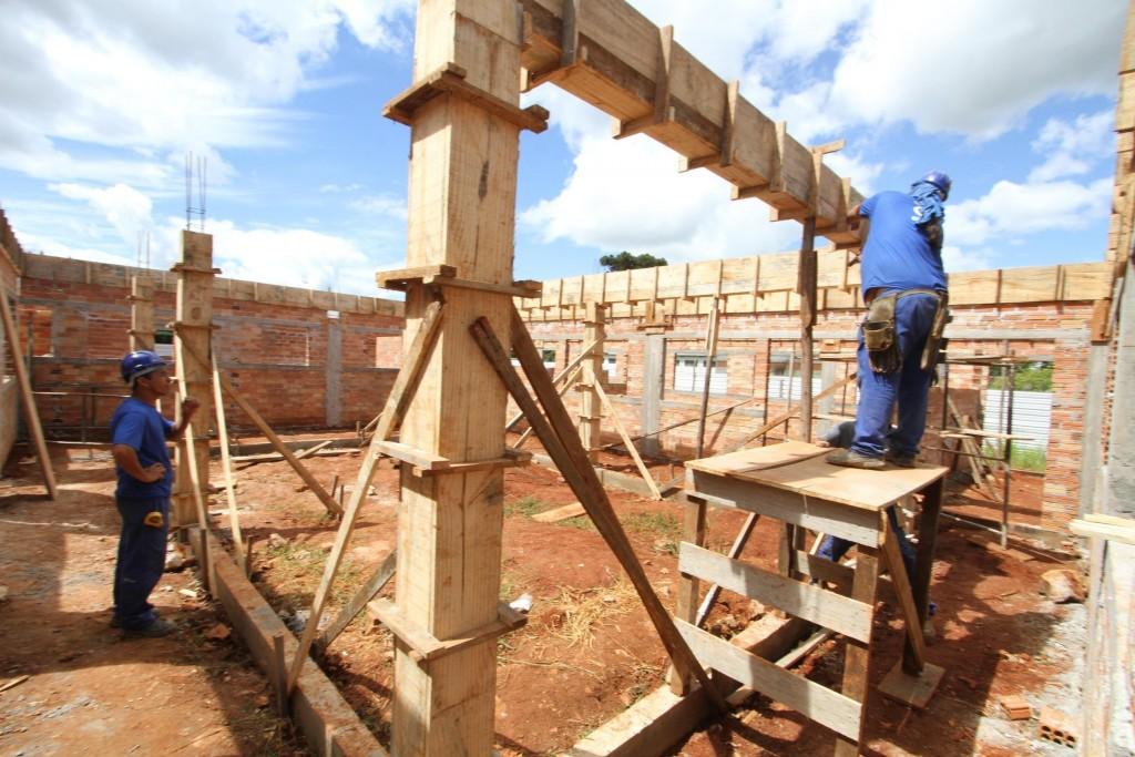 Prefeitura de Queimadas é contemplada com emendas parlamentares para realização de obras estruturantes