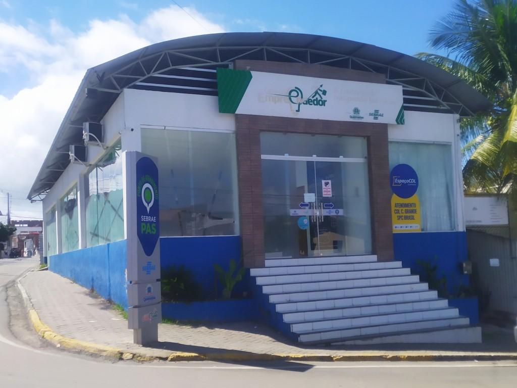 Casa do Empreendedor oferta consultorias gratuitas para comerciantes queimadenses durante a pandemia