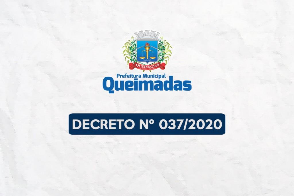 Prefeitura emite novo decreto renovando validade das regras para atividades comerciais, religiosas e esportivas