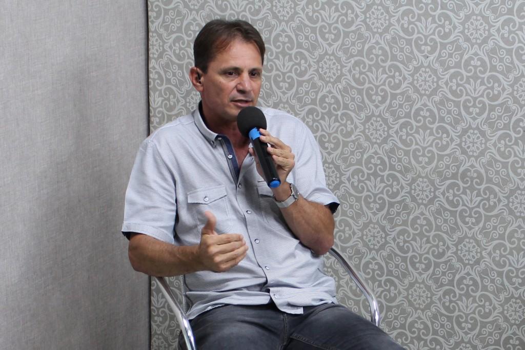 Prefeito Carlinhos de Tião anuncia secretários para a gestão 2021-2024