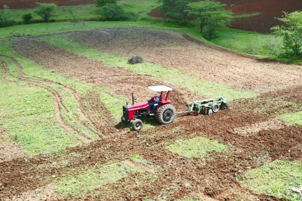 Prefeitura de Queimadas inicia inscrições para cortes de terra